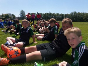 St Finian's Small Schools Tournament